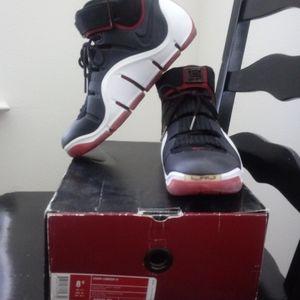 Nike Zoom Lebron 4 Mens